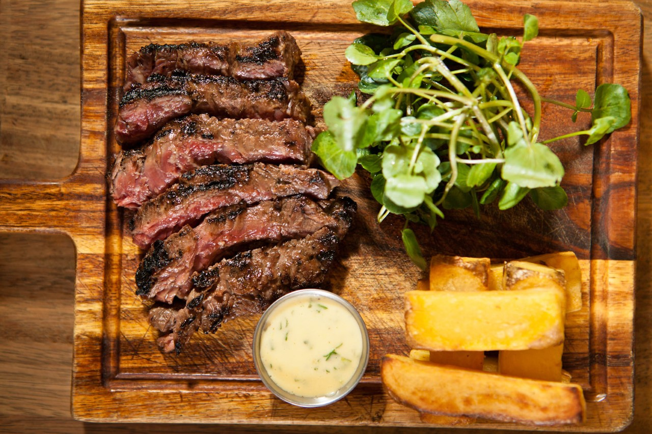 Restaurant Review – The Orchard, Brockley